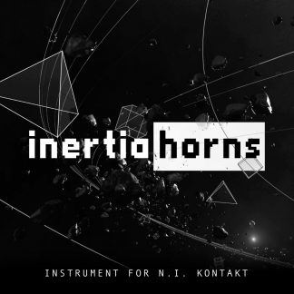 Inertia for NI Kontakt Instrument Download